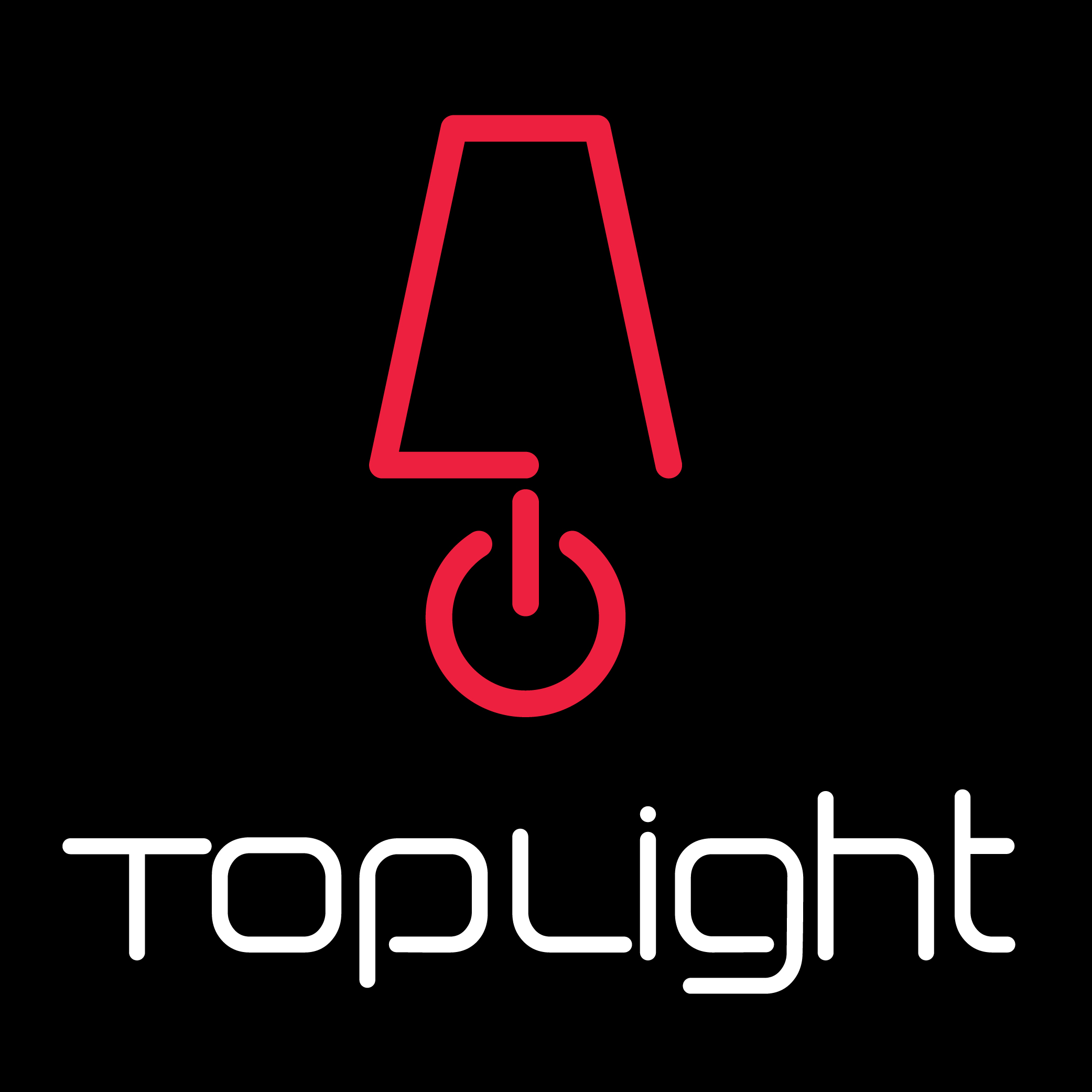 top-light